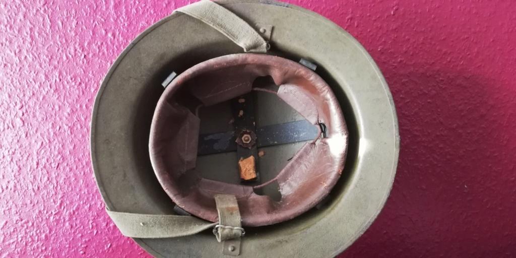 some belgium helmets Img_2438