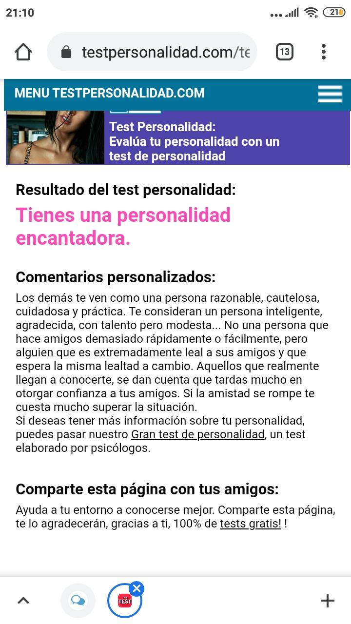Test de personalidad Screen10