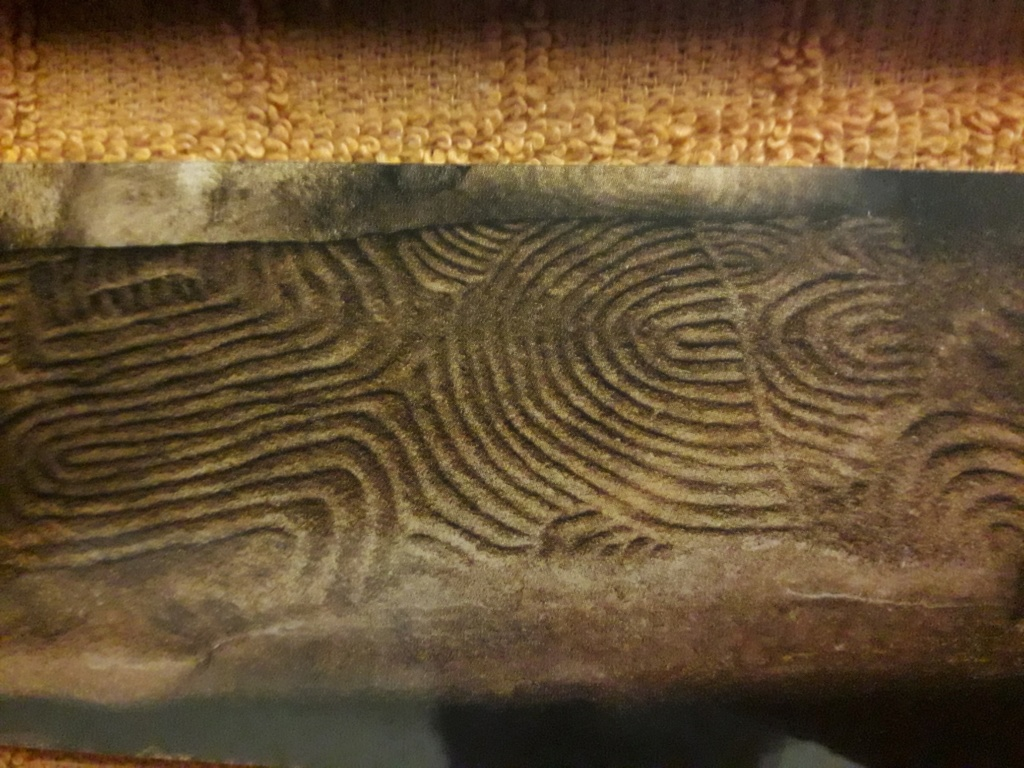 Le symbole du labyrinthe depuis la nuit des temps 20200710