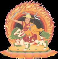 Une retraite dans un centre de la nouvelle tradition Kadampa Dorje-10