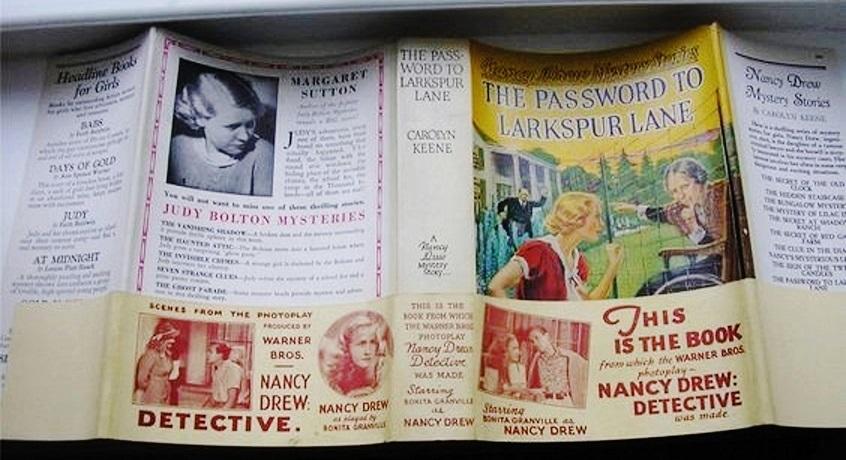 Les livres d'enfants avec bandeau.  - Page 7 Alice_33