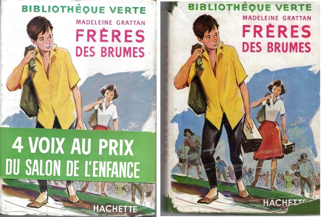 Les livres d'enfants avec bandeau.  - Page 6 Bandea16