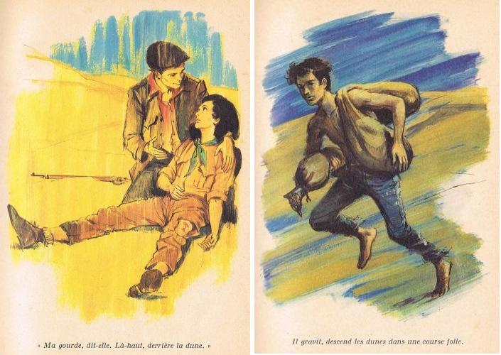 Les livres d'enfants avec bandeau.  - Page 6 Bandea17