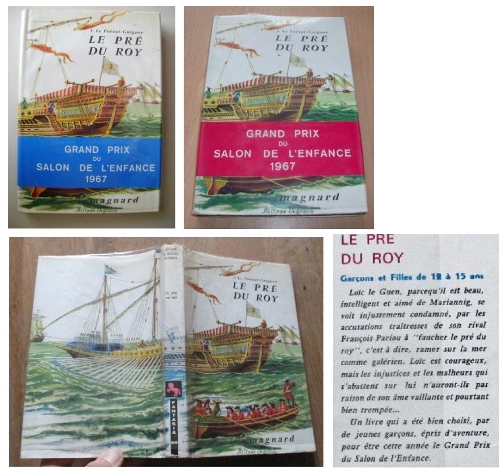 Les livres d'enfants avec bandeau.  - Page 4 Bandea25