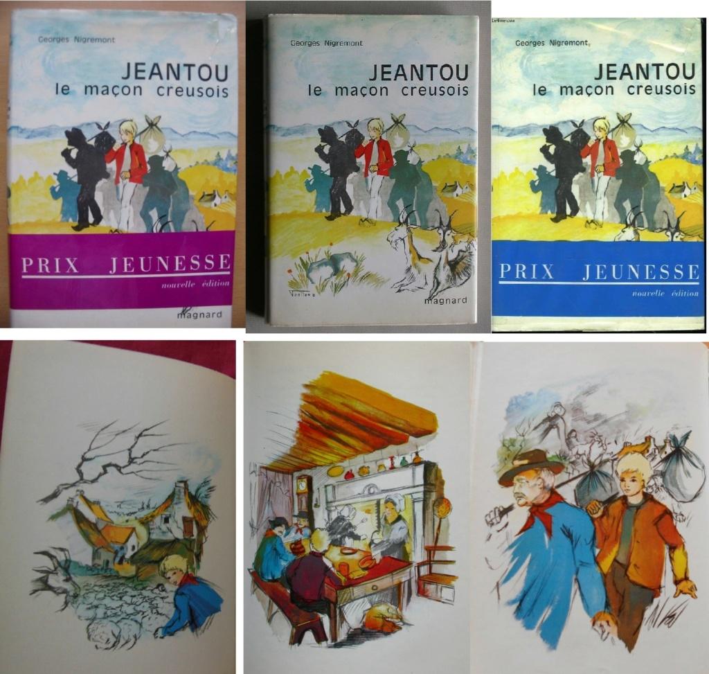 Les livres d'enfants avec bandeau.  - Page 4 Bandea26