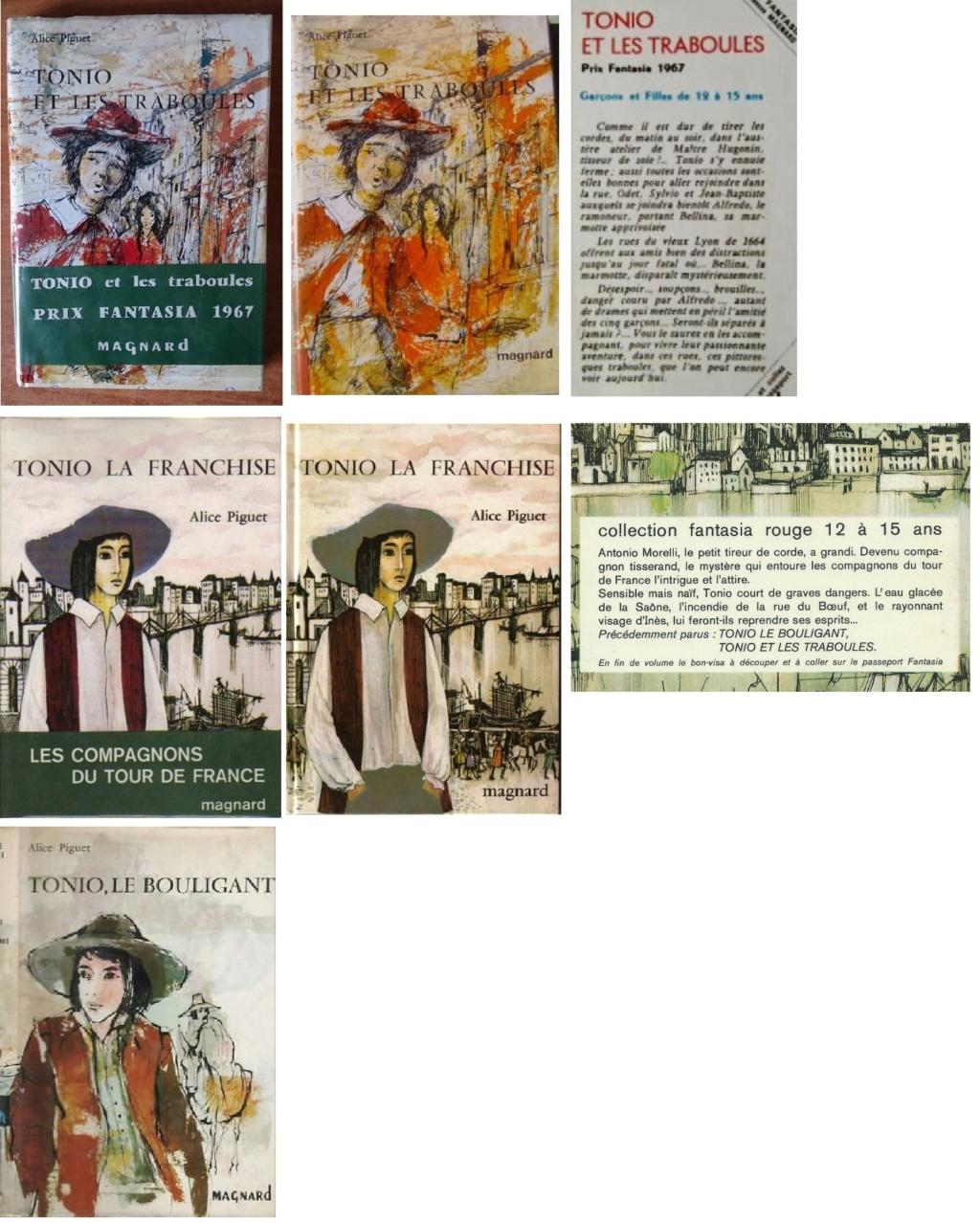 Les livres d'enfants avec bandeau.  - Page 5 Bandea28