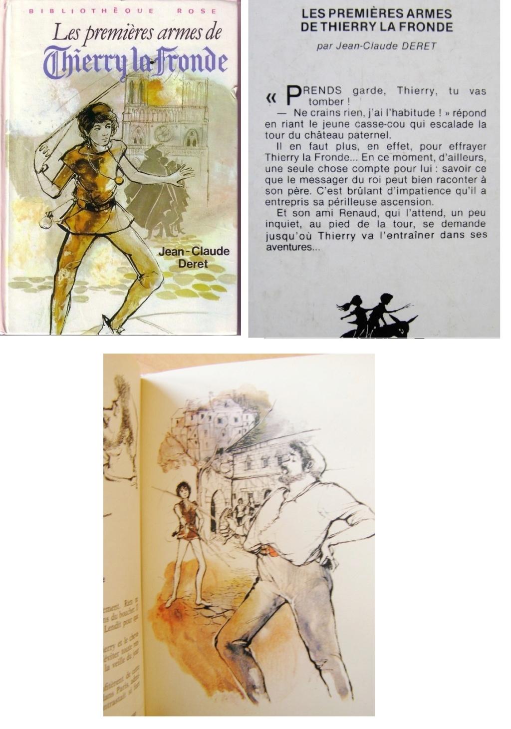Les livres d'enfants avec bandeau.  - Page 7 Bandea33