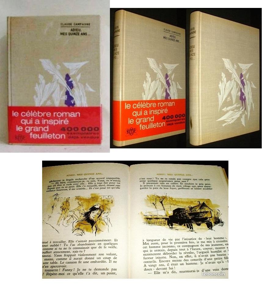 Les livres d'enfants avec bandeau.  - Page 7 Bandea49