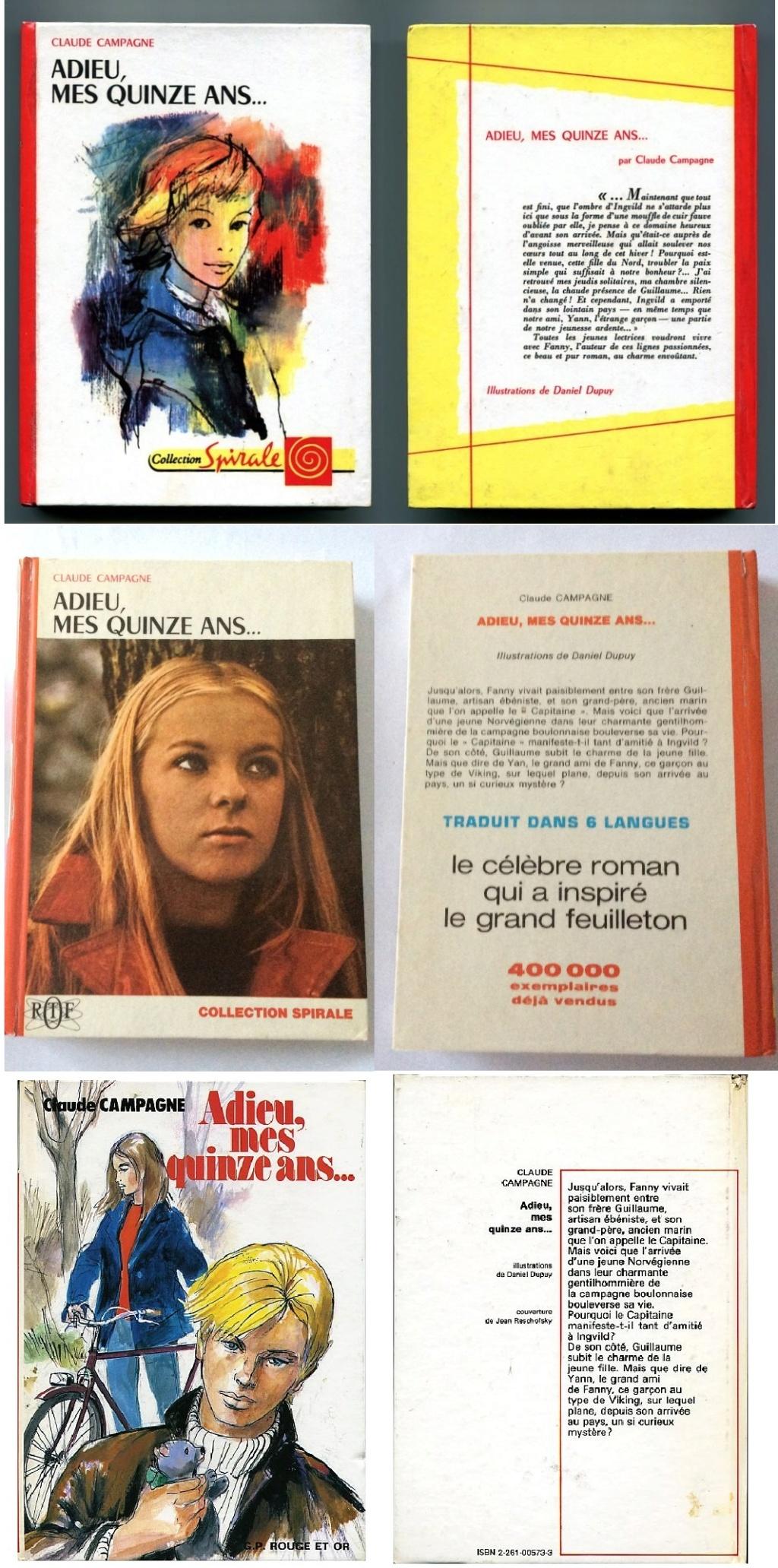 Les livres d'enfants avec bandeau.  - Page 7 Bandea50
