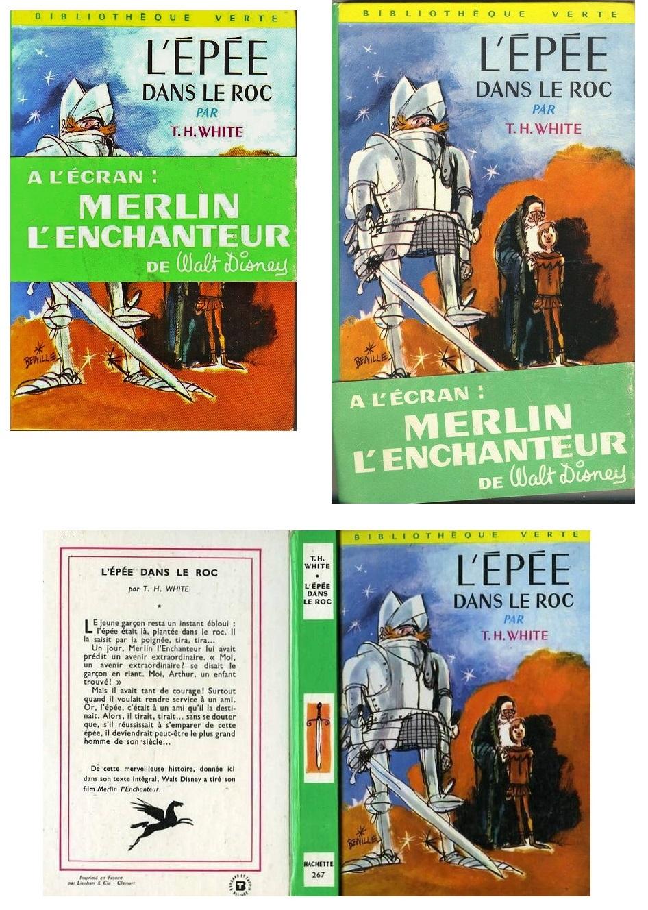 Les livres d'enfants avec bandeau.  - Page 6 Disney10
