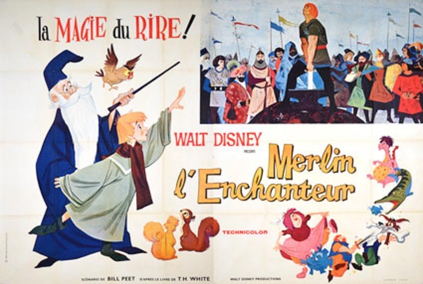 Les livres d'enfants avec bandeau.  - Page 6 Disney12