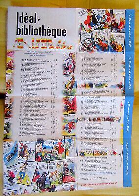 Publicités et catalogues sur l'Idéal-Bibliothèque Ib_cat10