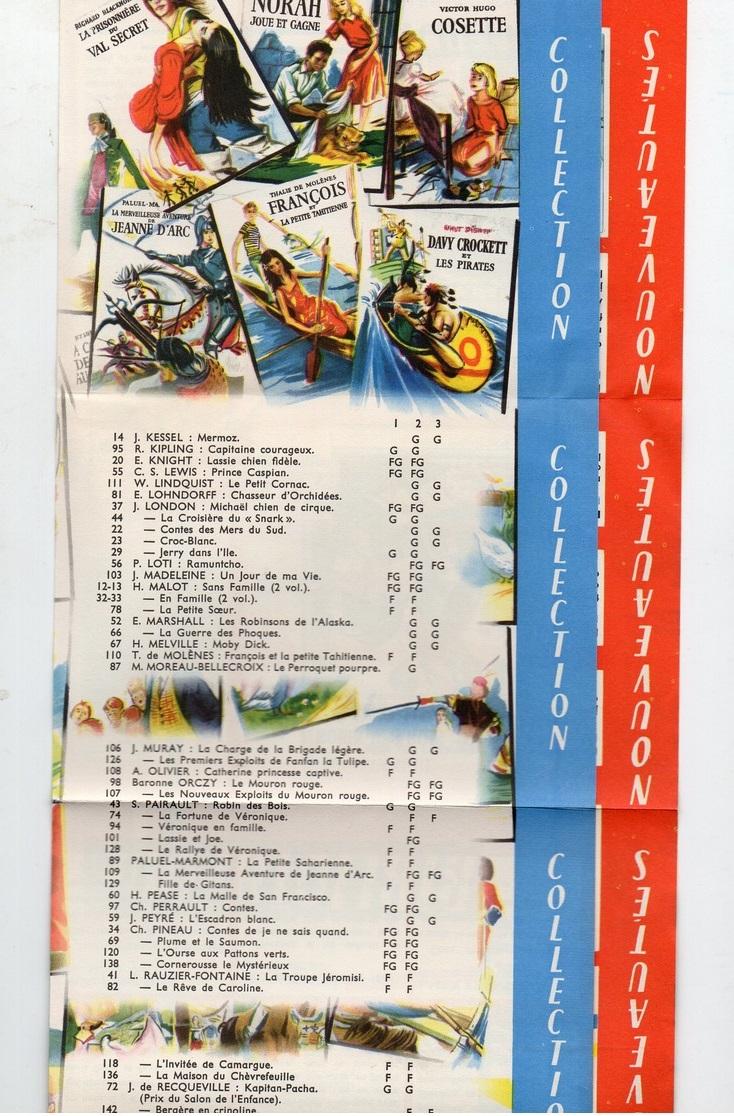 Publicités et catalogues sur l'Idéal-Bibliothèque Ib_cat11