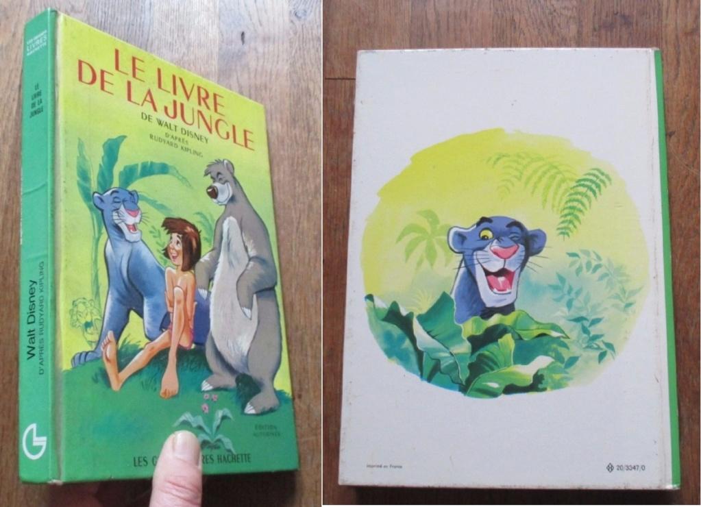 Les livres d'enfants avec bandeau.  - Page 6 Le_liv10