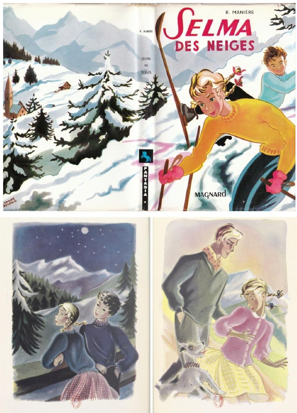 Les livres d'enfants avec bandeau.  - Page 2 Ro_sel10