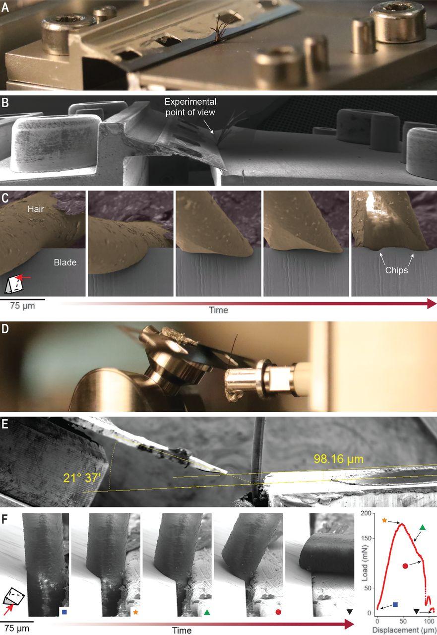 Etude du mit lpsur les lames de rasoirs F2_lar10