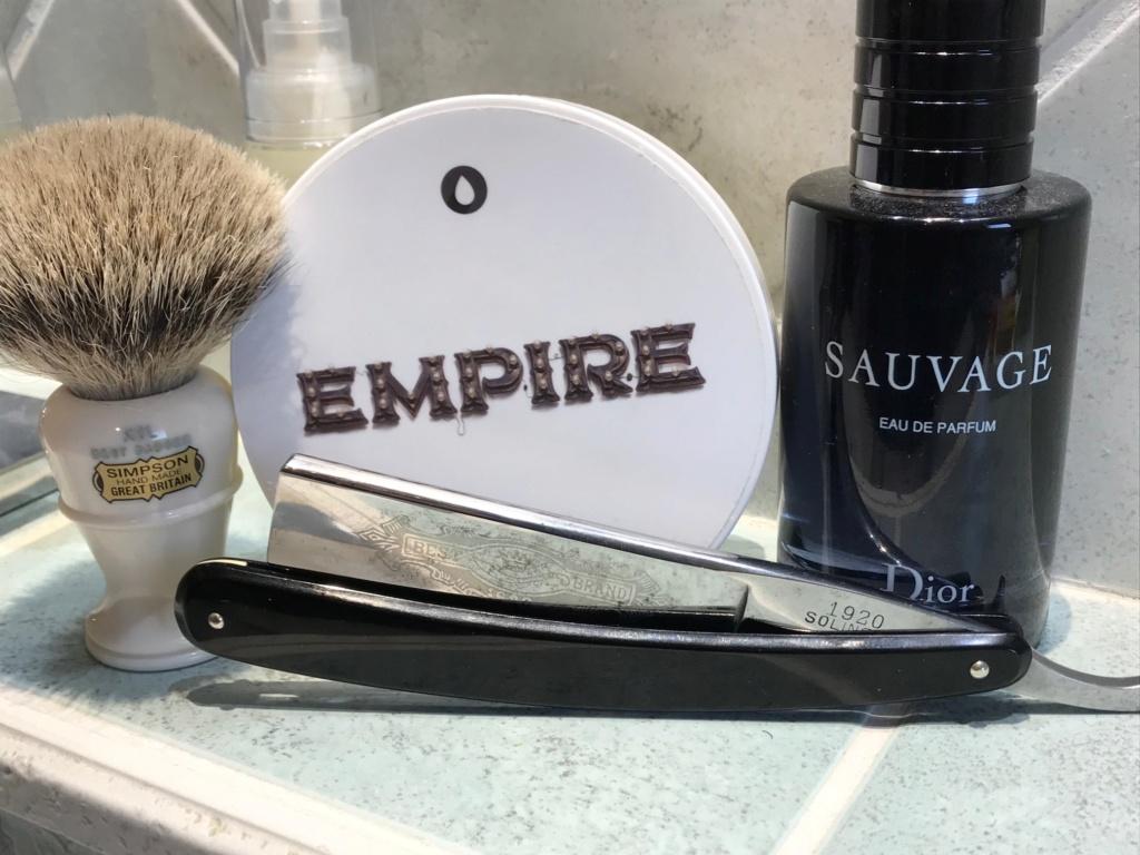 OLEO SOAPWORKS EMPIRE Img_0112
