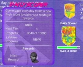 Recompensas Atom Universe Daily_10