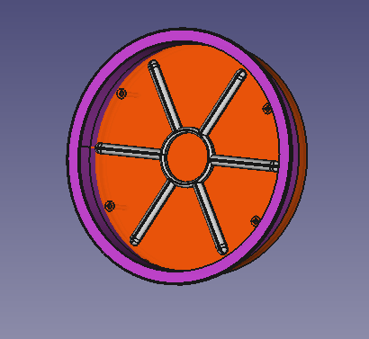 FreeCad - Logiciel de conception 3D Couver10