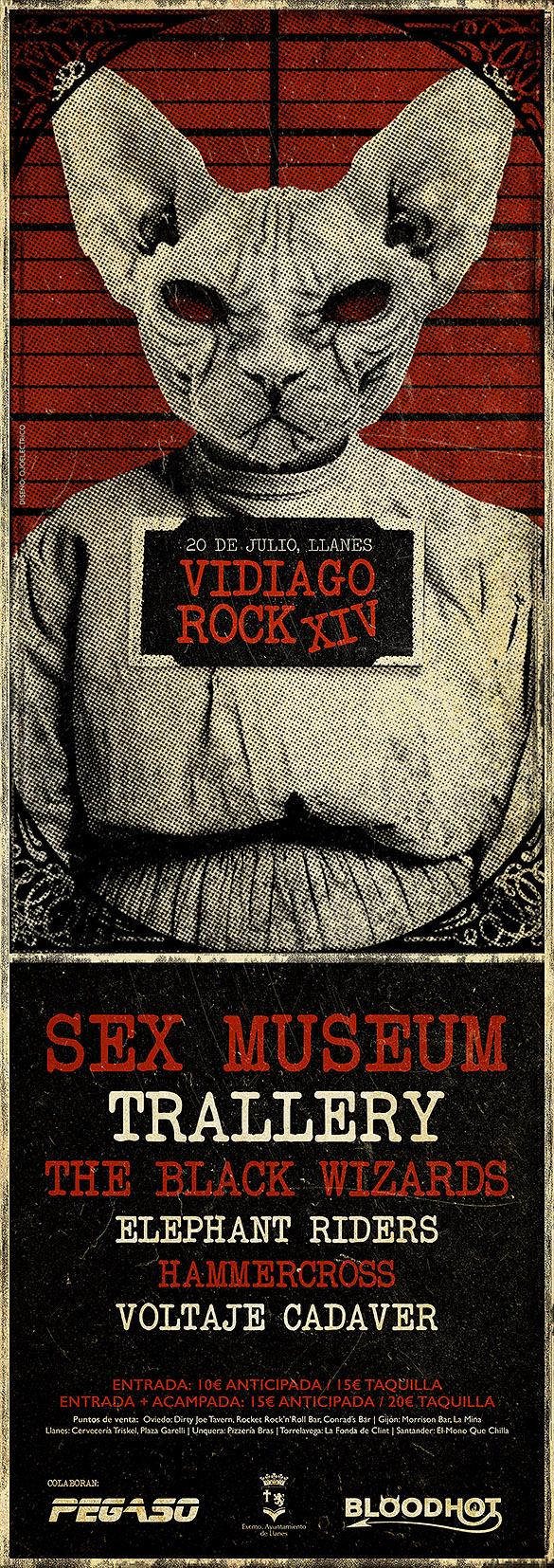 Festival Vidiago Rock XIV - 20 de julio - Llanes (Asturias) Vidiag11