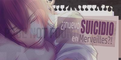¡EXTRA, EXTRA! Suicid11