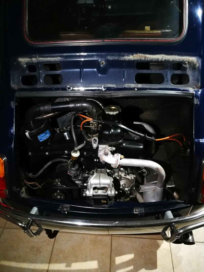 il mio garage per la mia passione - Pagina 17 Img_2270