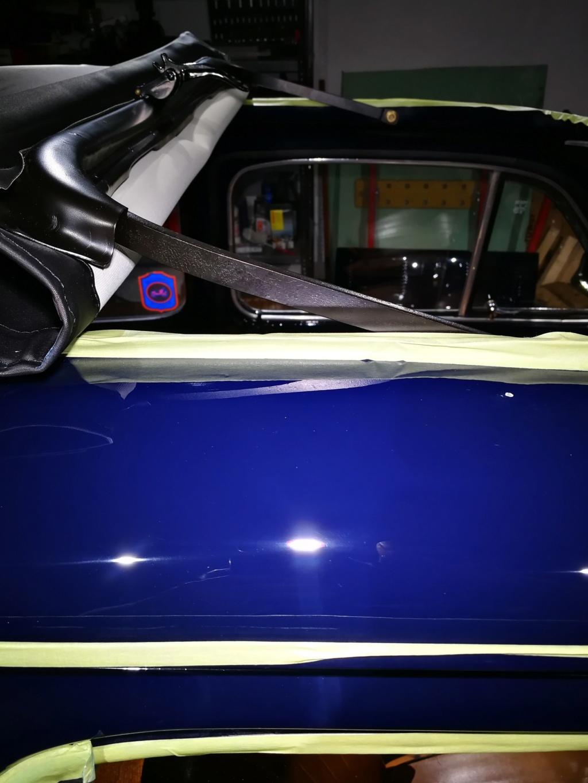 il mio garage per la mia passione - Pagina 17 Img_2287