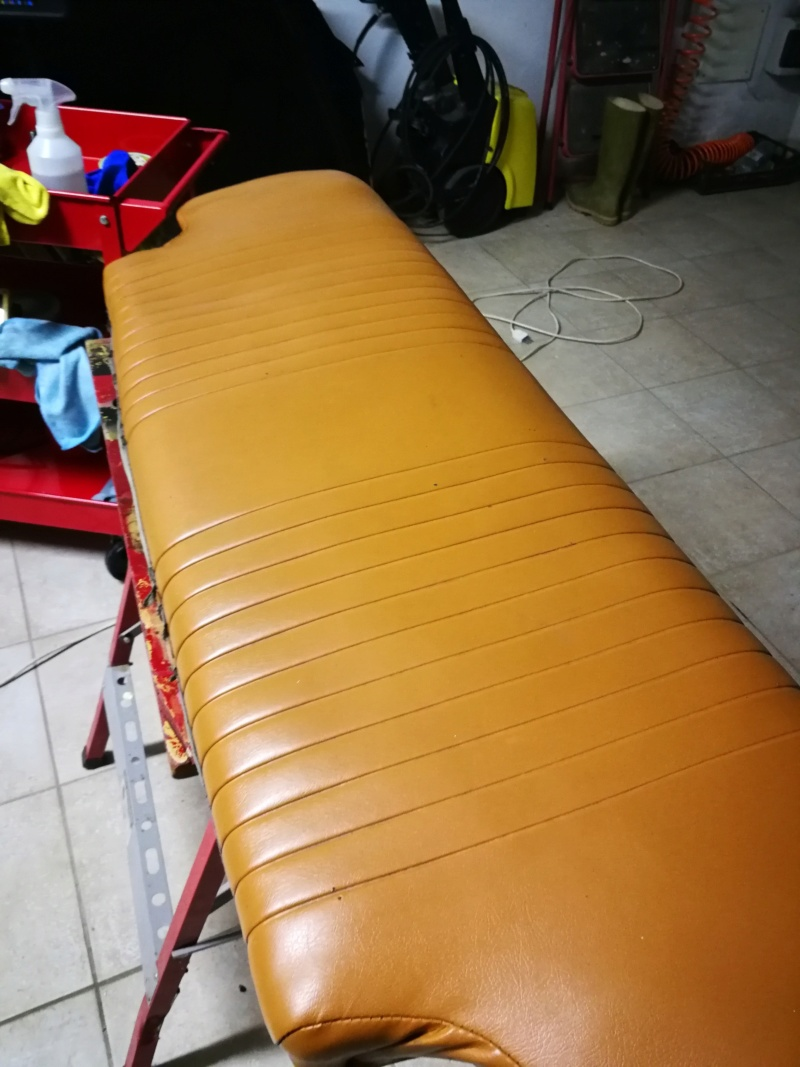 il mio garage per la mia passione - Pagina 17 Img_2293