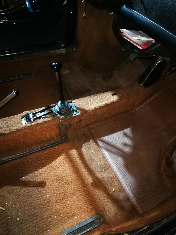 il mio garage per la mia passione - Pagina 17 Img_2305