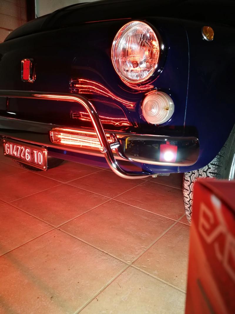 il mio garage per la mia passione - Pagina 18 Img_2361