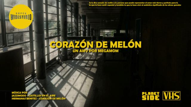 Corazón de Melón (Planetside AMV)  Corazz12
