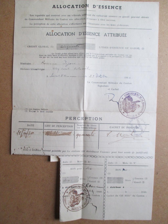 Certificat de rapatriement de réfugiés par route Img_1940