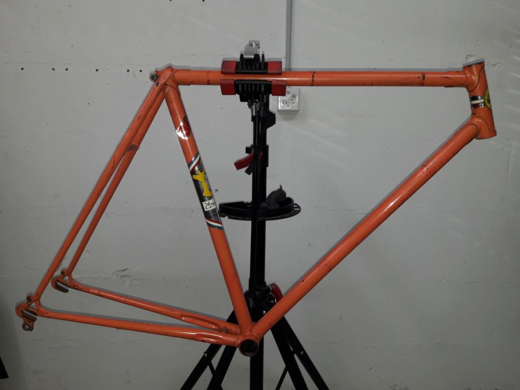 Jacques Anquetil fin années 60  20200311