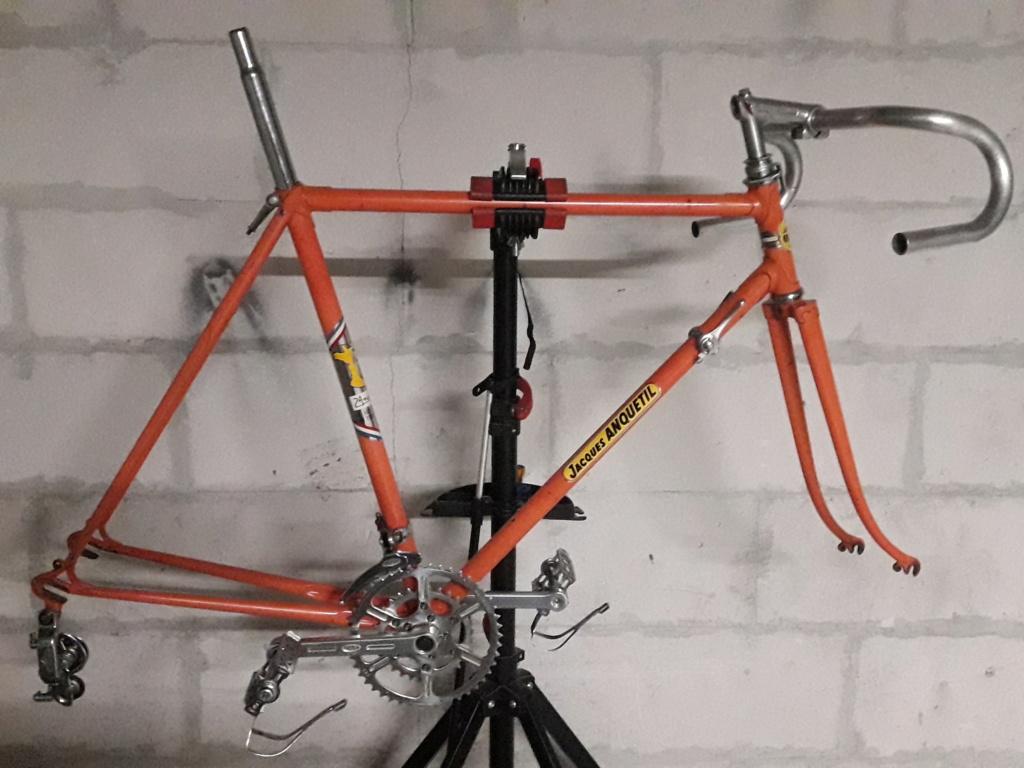Jacques Anquetil fin années 60  20200911