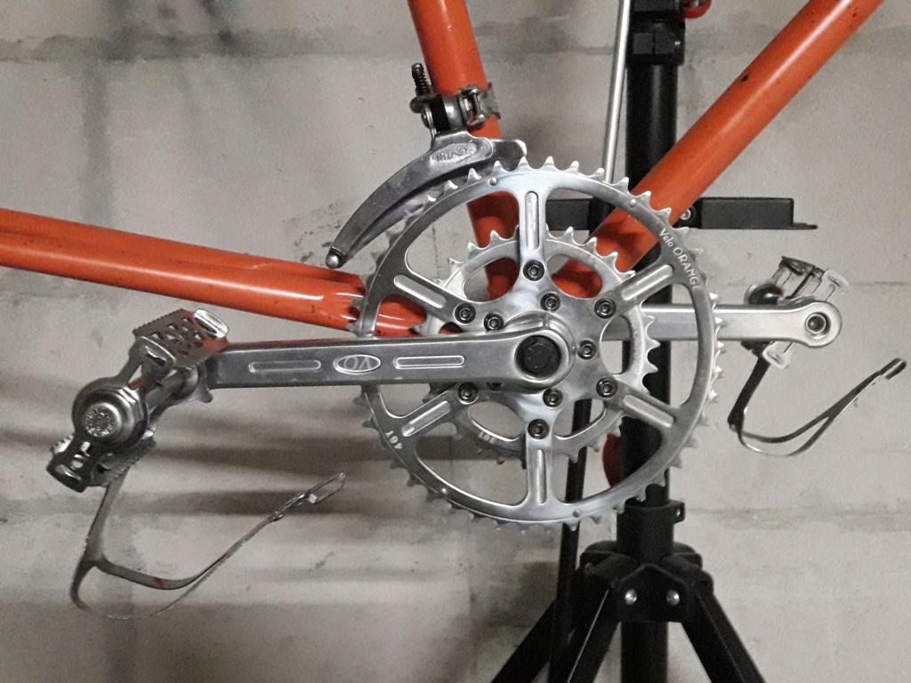 Jacques Anquetil fin années 60  20200912
