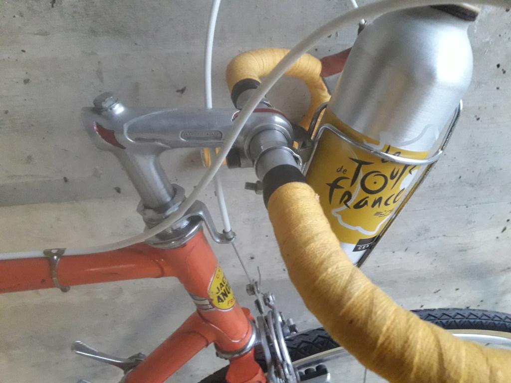 Jacques Anquetil fin années 60  20201210