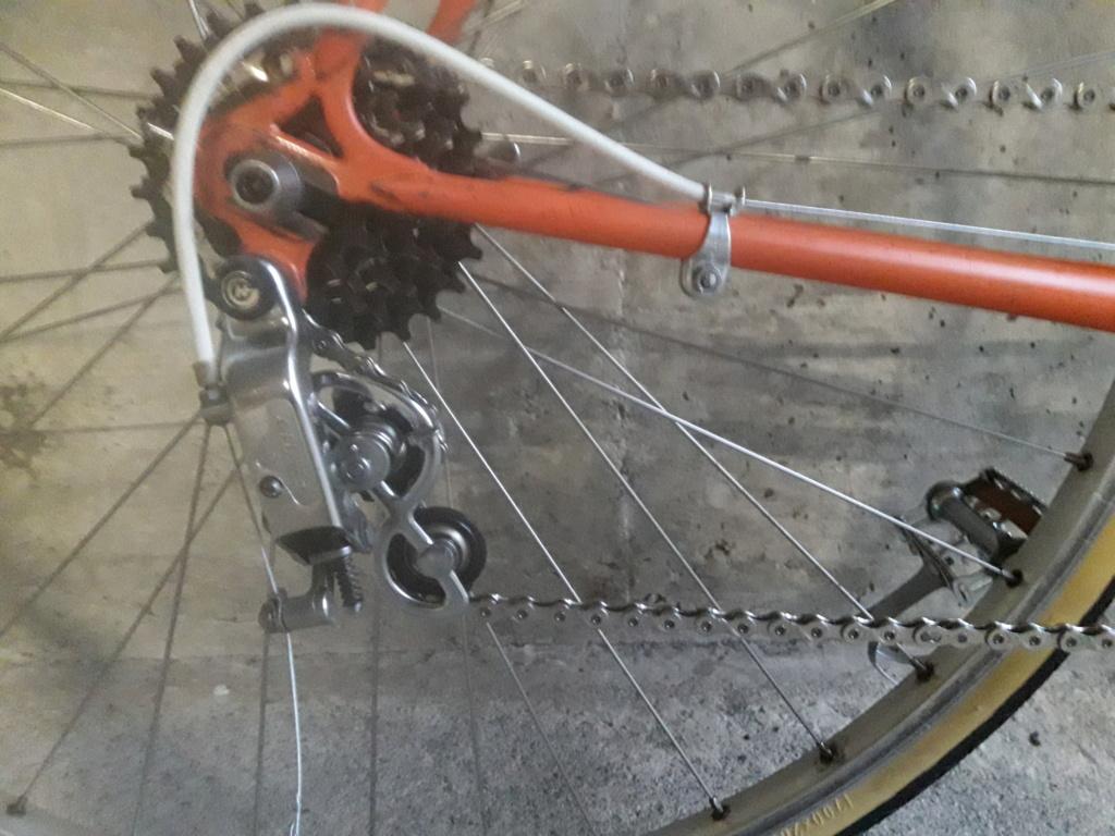 Jacques Anquetil fin années 60  20201215