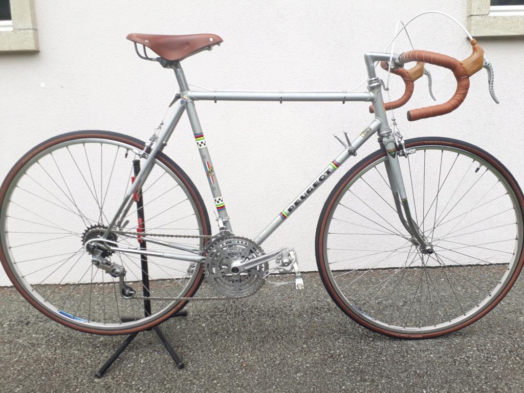 Peugeot PY 10 Py1011