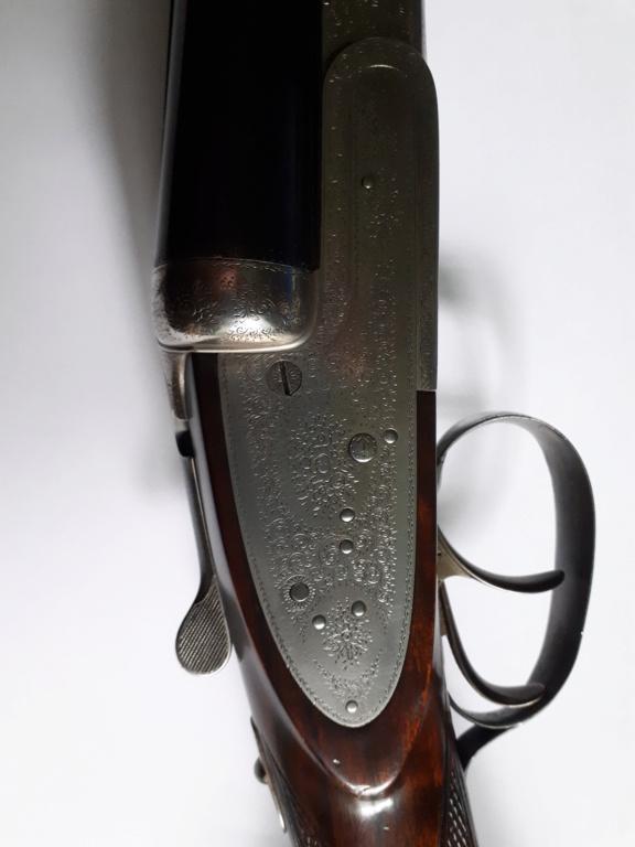 fusil artisan belge 20201211