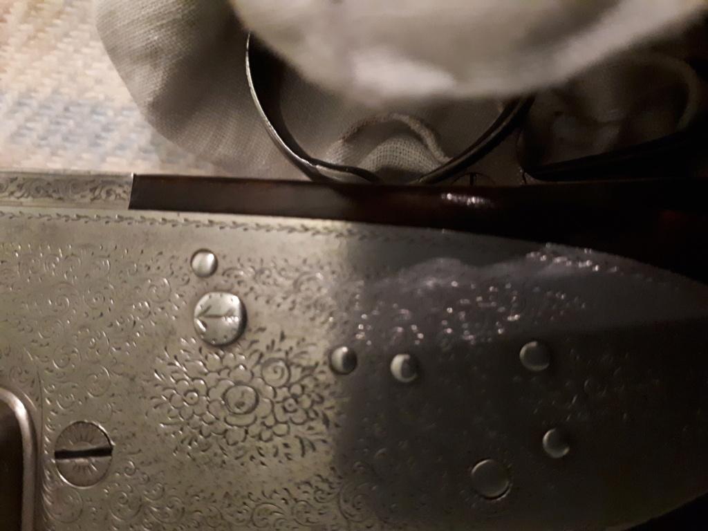 fusil artisan belge 20201215