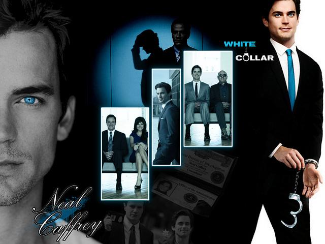 Matt Bomer : White Collar, The Normal Heart, Glee, ... White_10