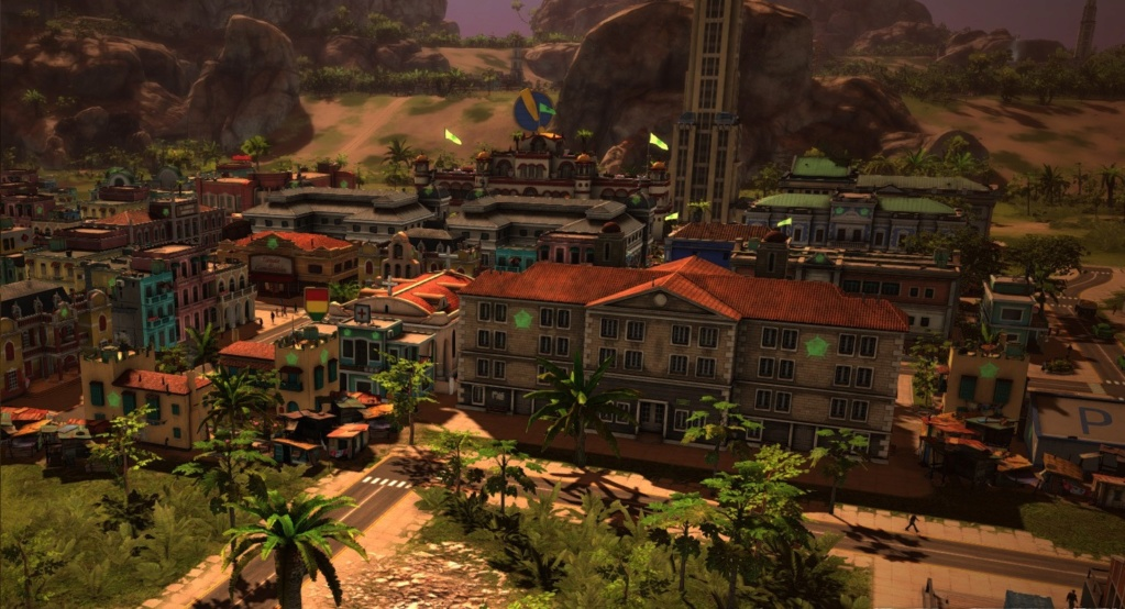 [Tropico 5] Royaume de Ravello: Crise Ravellienne 20190312