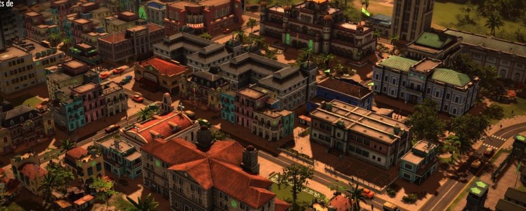 [Tropico 5] Royaume de Ravello: Crise Ravellienne 20190314