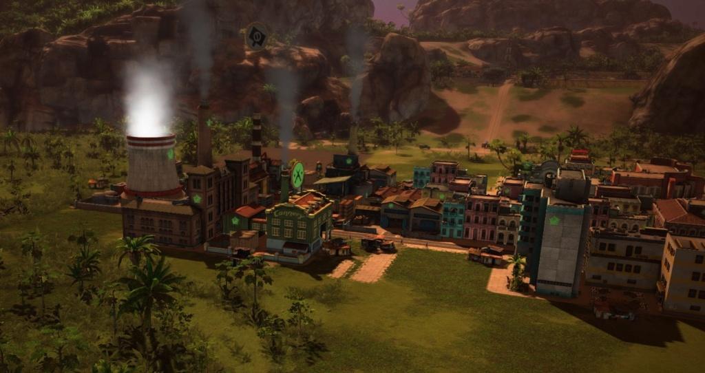 [Tropico 5] Royaume de Ravello: Crise Ravellienne 20190315