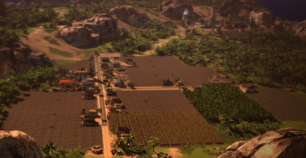 [Tropico 5] Royaume de Ravello: Crise Ravellienne 20190316