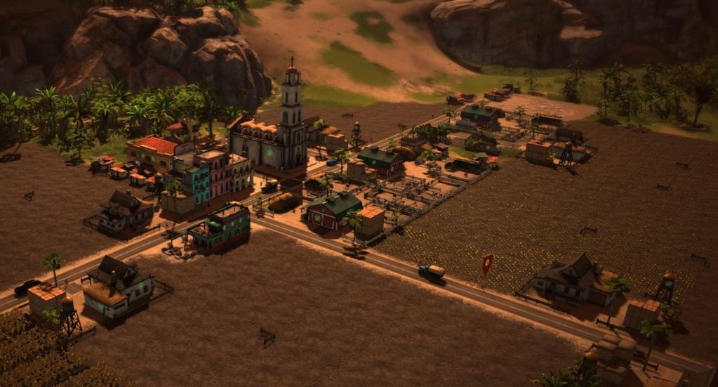 [Tropico 5] Royaume de Ravello: Crise Ravellienne 20190317