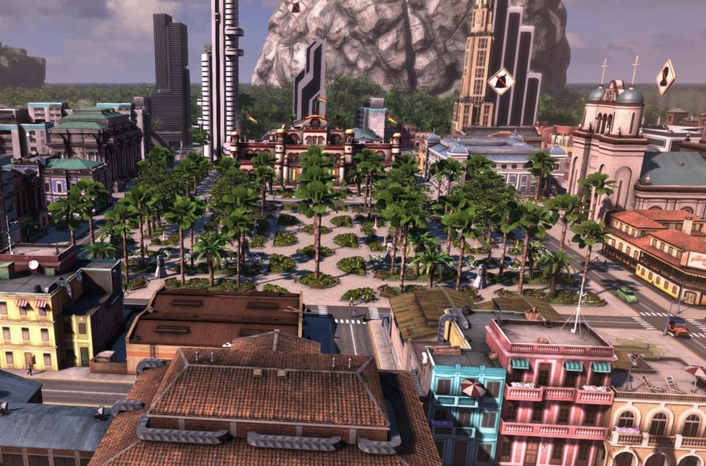 [Tropico 5] Royaume de Ravello: Crise Ravellienne - Page 2 20190710