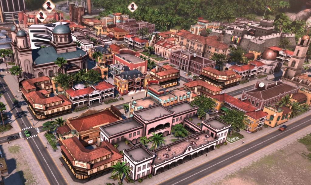 [Tropico 5] Royaume de Ravello: Crise Ravellienne - Page 2 20190711