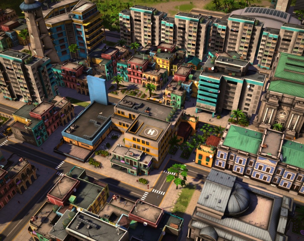 [Tropico 5] Royaume de Ravello: Crise Ravellienne - Page 2 20190712