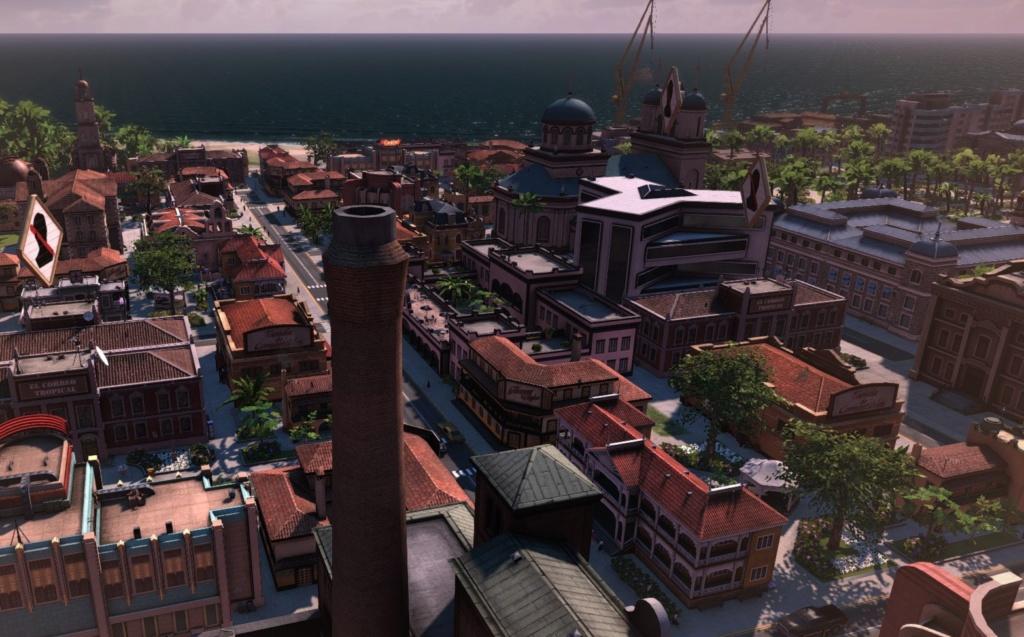 [Tropico 5] Royaume de Ravello: Crise Ravellienne - Page 2 20190714